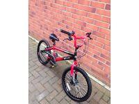 "BMX bike 20"" vgc BARGAIN"