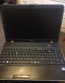 Fujitsu A512 15.6inch Lifebook Laptop Core i3-3110M