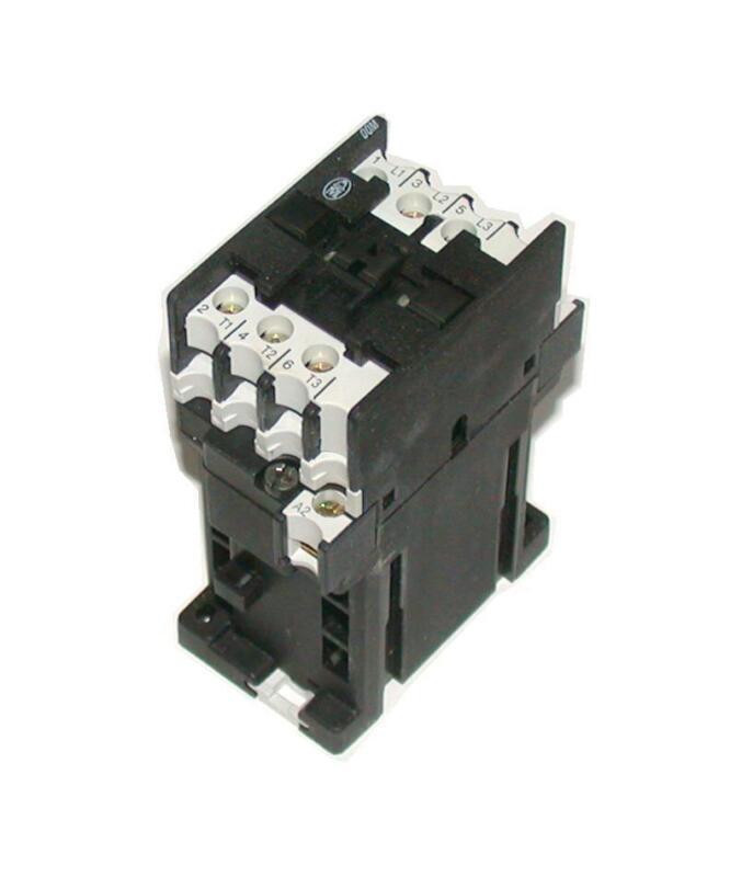 NEW KLOCKNER  MOELLER   DILOOM-G   MOTOR STARTER RELAY 20 AMP 24 VDC Coil