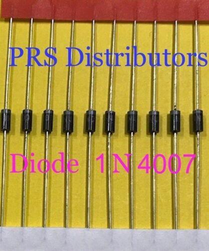 Diode 1N4007 Replacing for 1N4006 1N4005 1N4004 1N4003 1N4002 1N4001 US Seller
