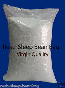 bean bag refill, bean bag fillers Bean Bags  Export Quality. 1 kg sale Empty Bean bags available at Ebay for Rs.529