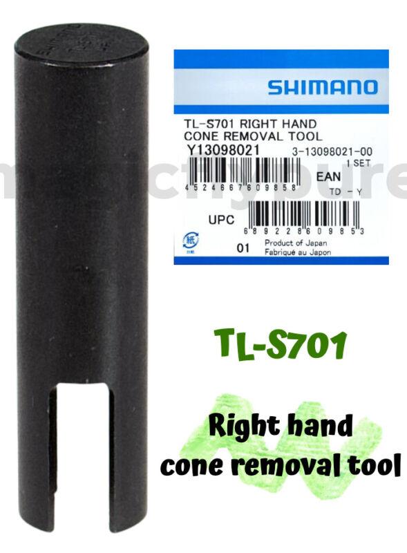 Shimano TL-S701 Right Hand Cone Removal Tool NIB