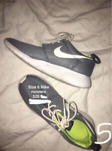 Nike shoes Trinity Park Cairns Area Preview