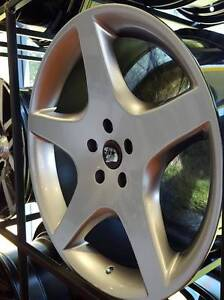 20X8.5 & 20X9.5 HOLDEN VS CLUBSPORT REPLICA WHEELS AND TYRES Penrith Penrith Area Preview