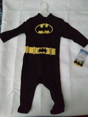 (Batman-outfit Baby)