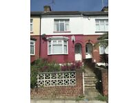 2 BEDROOM TERRACED HOUSE, ST MARY ROAD GILLINGHAM