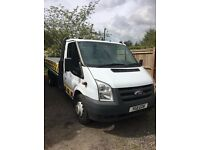 Ford Transit Drop Side Truck (NOT TIPPER)