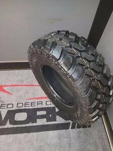 FULL SET OF 33X12.5 OR 35X12.5 TIRES ONLY $1090 FOR THE SET!!!