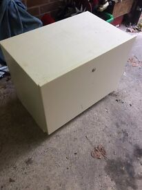Storage box or Side tables