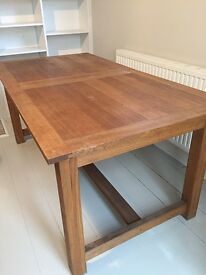 Dining Table Laura Ashley