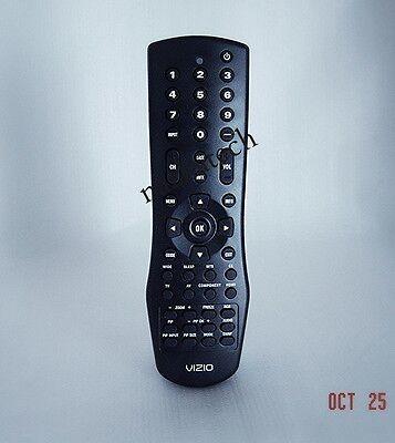 New VIZIO LCD, HDTV Remote Control, VX37L, VX42L, VX52L, VW22L VIZIO VR1 Remote, 22 Lcd-hdtv