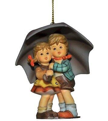 M I Hummel Sunshower Ornament NIB 935509 Miniature 634 NEW IN BOX