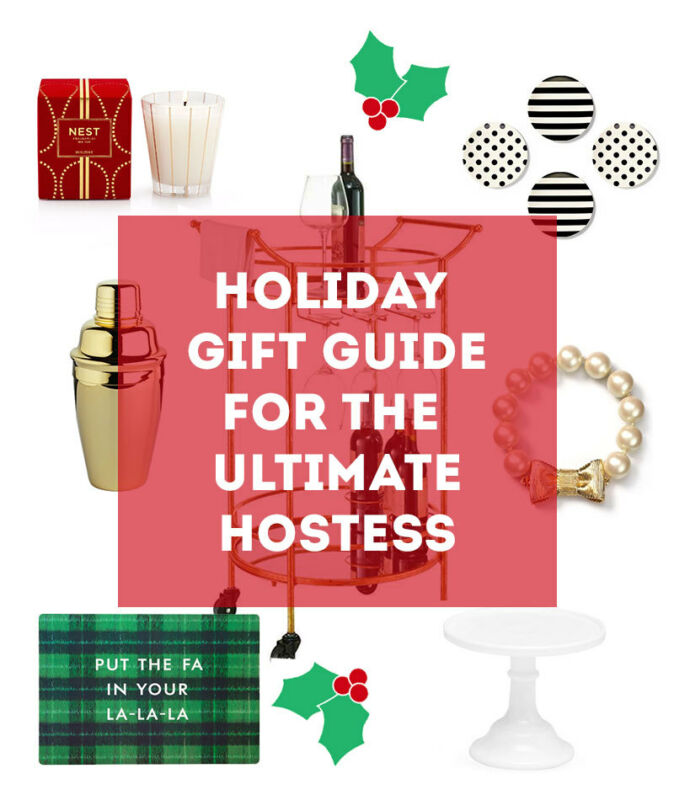 Gifts For Architects The Ultimate Guide: Holiday Gift Guide For The Ultimate Hostess