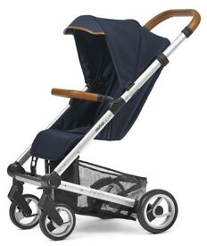 Mutsy Nexo Stroller Travel System UK