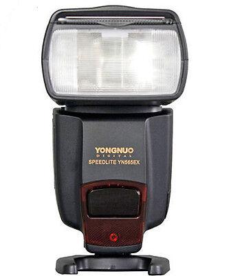 Yongnuo YN565EX i-TTL Flash Speedlite i-TTL Remote for Nikon.