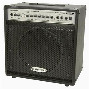 10 Inch guitar speaker
