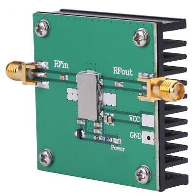 915mhz 4.0w Broadband Rf Amplifier Hf Fm Low Noise Amplifier Transmitter Module