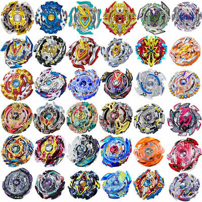 Beyblade Burst Starter Combat Fight Spinning  Power Kids Battle Without Launcher](Plastic Toy)