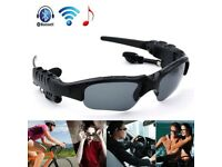 bluetooth sunglasses brand new in the box