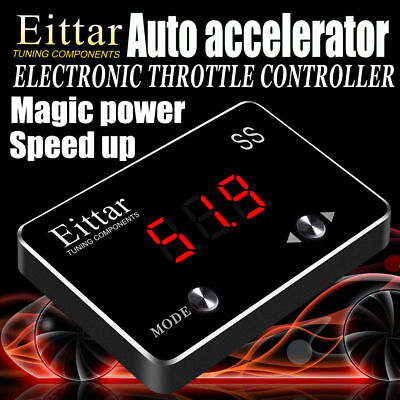SS Electronic throttle controller Accelerator for DODGE RAM 2007-2017