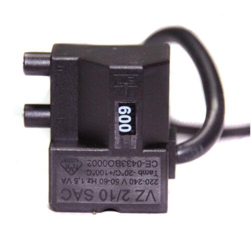 BAXI Ocean Connector Igniter VZ2/10 Art. JJJ008419060 008511560 Boiler