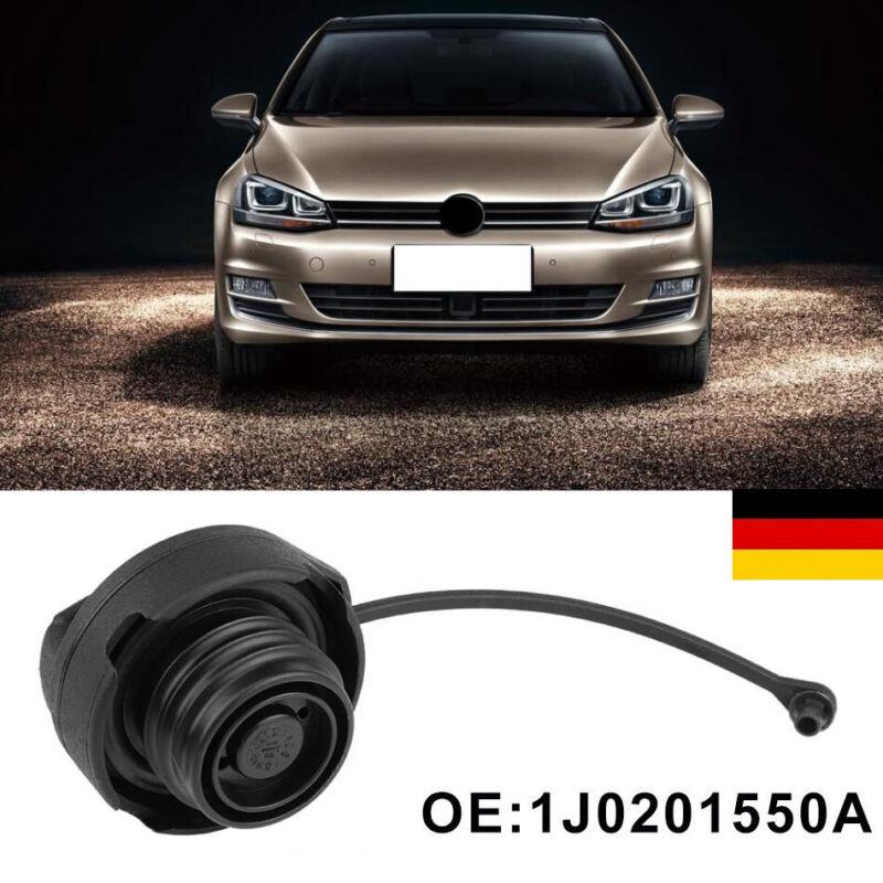 Tankdeckel Verschluß Kraftstoffbehälter Mit Halteband für VW Golf Audi A4 Seat