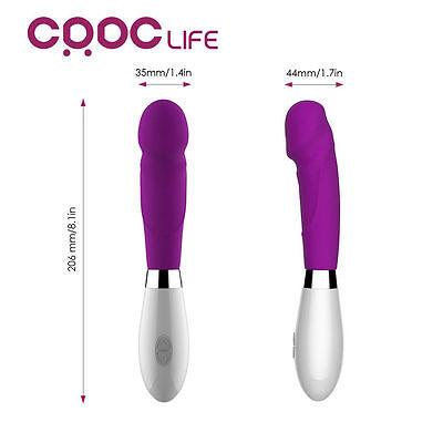Sex_vibrator_toys Vibratori anale e vaginale rabbit coniglio jack Stimulator -N1