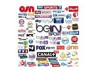 IUDTV 1 years subscription ALL SPORT CHANNEL UK AND EUROPE