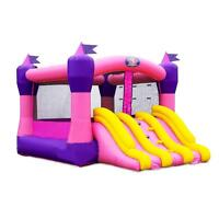Bouncy Castle, Food Machines, Inflatable Game Rentals