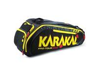 Karakal Pro Tour Competition 9 Racket Bag