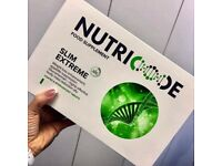 Nutricode Slim Extreme - Lose Weight Today, Appetite Suppression!
