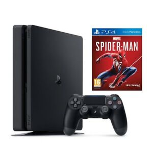 Wanted PS4 console