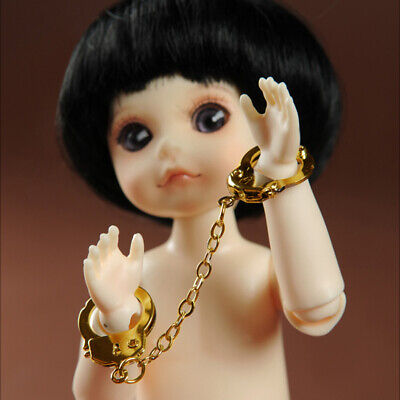Flying Butterfly Binyeo *4 Dollmore BJD Accessory SD&Model Size Gold