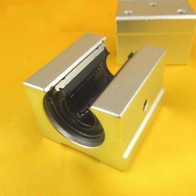 1pcs Sbr12uu 12mm Router Linear Motion Bearing Slide Block Unit Xyz Cnc Series