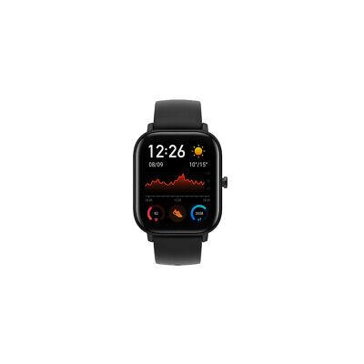 Xiaomi Amazfit GTS GPS – Negro