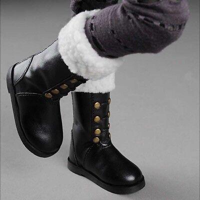 shoes Dollmore 1//4 BJD Scale Size MSD Mash Marigold Sandal Orange
