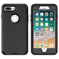 Defender Case For iPhone 4 5 6 4S 5S 6S Plus Cover