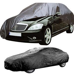 Indoor Protection Car Cover  Medium