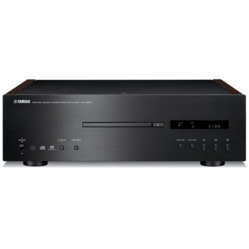 YAMAHA CD-S1000 Audiophile-class SACD/CD Player $1800 List ! AUTHORIZED-DEALER