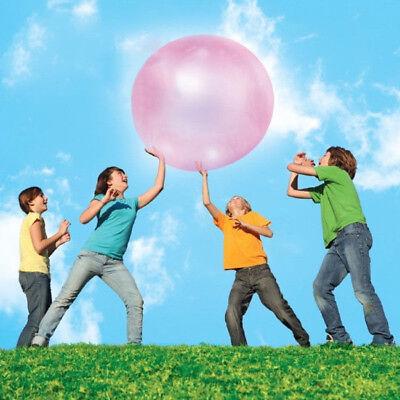 Soft Wubble Bubble Bubble Ball Firm Ball Stretch Transparent Super Squishy Toy
