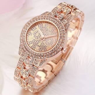 Online Fashion Luxury Watch Store
