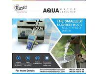AQUA smaller water detector