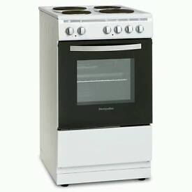 Brand new electric cooker 2years warranty still packed