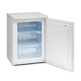 A+ Brand New Freezer 60cm undercounter