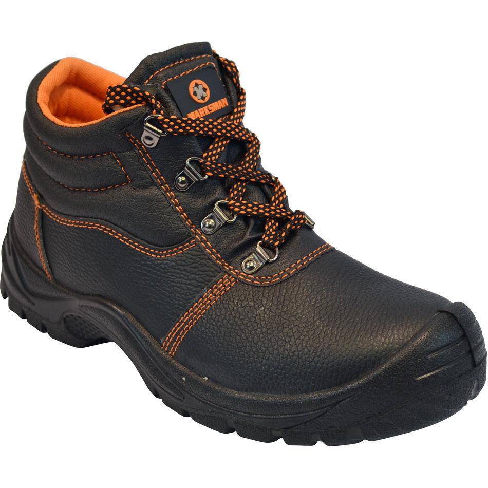 Diy Steel Toe Shoes