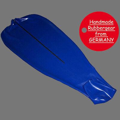 Latex Rubber Gum Studio Bodybag - Saunasack - - Custom Latex Kostüme