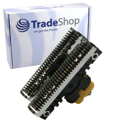 Ersatzteil Rasierklinge für Braun Syncro/SyncroPro 7546 7504 7505 7510 7515
