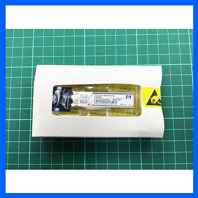 NEW SEALED J4858C HP SX SFP TRANSCEIVER MODULE (US Shipping)