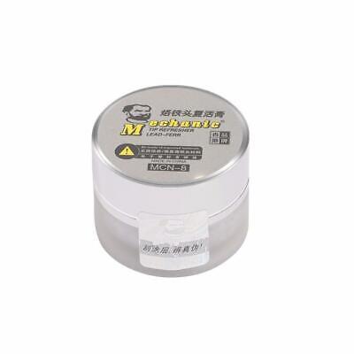 Mechanic Mcn-8 Soldering Iron Tip Refresher Clean Paste Oxide Solder Iron Tip He