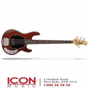 Sterling SUB Ray4 Classic StingRay Bass - Various Colours Avail. West Ryde Ryde Area Preview